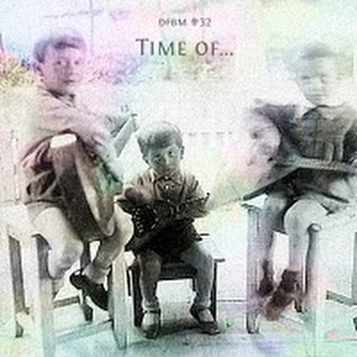 Mixtape #32 - Time of...