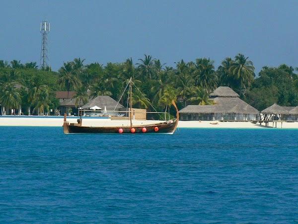 Imagini Maldive: Velassaru
