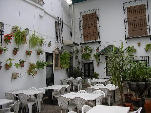 Obiective turistice Spania: Calleja de los Flores Cordoba