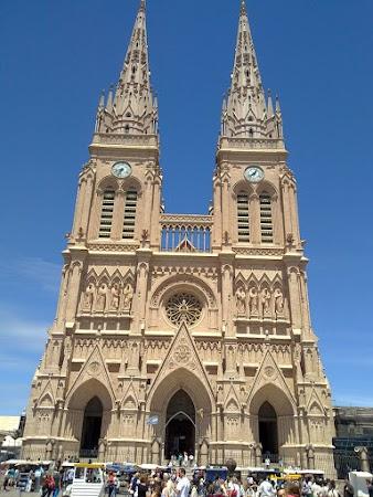 Obiective turistice Argentina: LUJAN.jpg