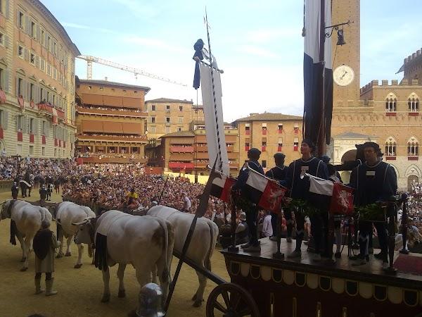 Atractii turistice Italia
