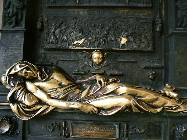 Obiective turistice Belgia: Ilot Sacre, Grand Place, Bruxelles
