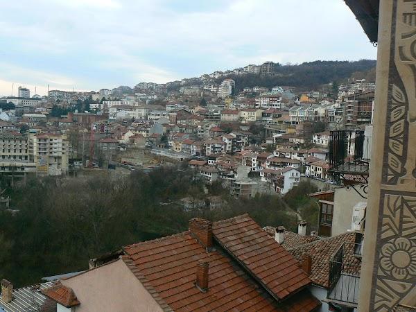 Imagini Bulgaria: Veliko Tarnovo