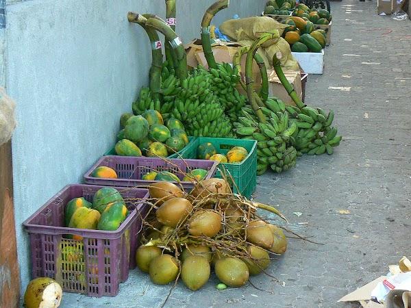 Imagini Maldive: piata Male.JPG