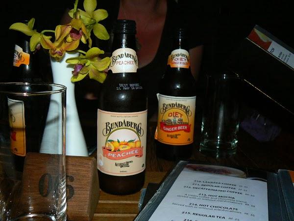 Imagini Maldives: cu bere fara alcool.JPG