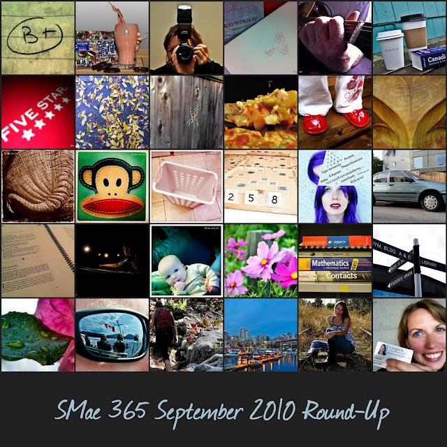 September Round-Up