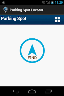 Parking Spot screenshot