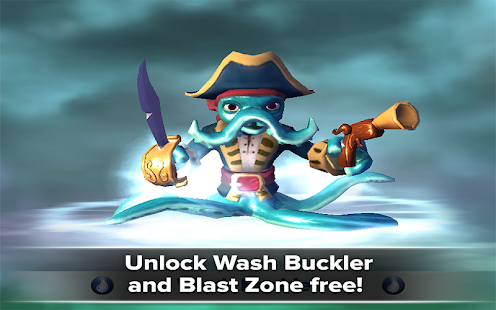 Skylanders Battlegrounds™ - screenshot thumbnail