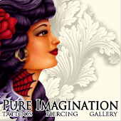 Pure Imagination Tattoos