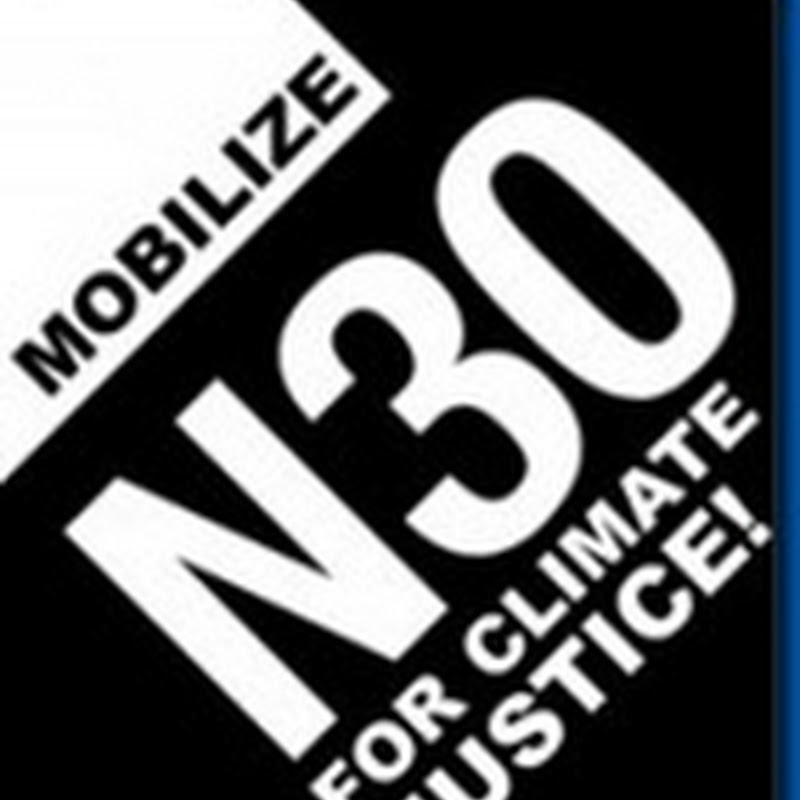 Global Day of Action for Climate Justice (en USA)