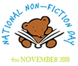 non fiction day