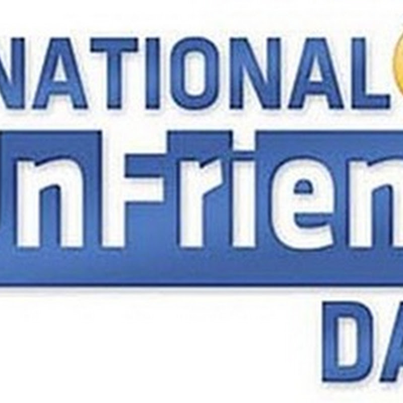 National Unfriend Day (en USA)