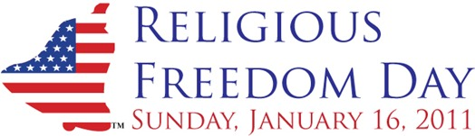 religion freedom day