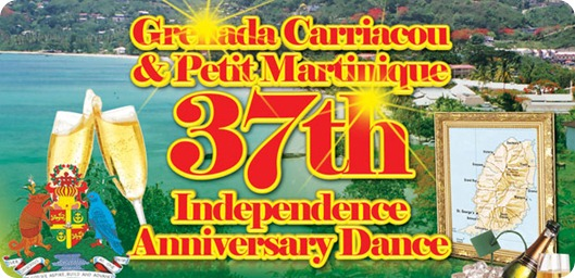 37thIndependence grenada