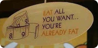 eat all you want