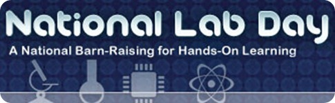 national lab day