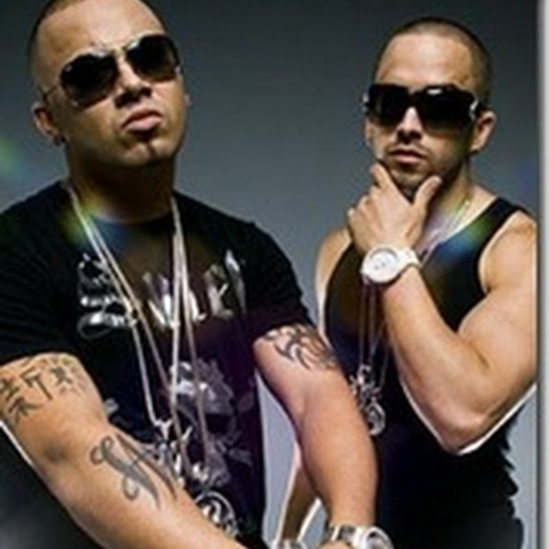 Wisin y Yandel al estilo Hollywood