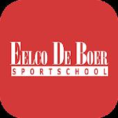 Sportschool Eelco de Boer