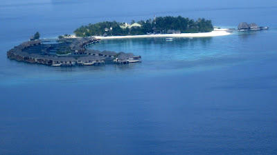 W Maldives Resort and Spa on Fesdu Island