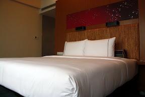 Aloft Hotel in Beijing