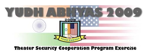 Operation Yudh Abhyaas 2009