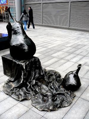 Exposition et événements éphémères à Londres en 2009- 2010 22