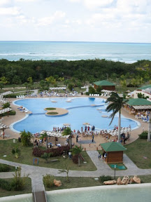 Blau Resort in Varadero, Cuba