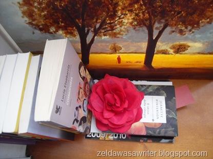 rose e libri