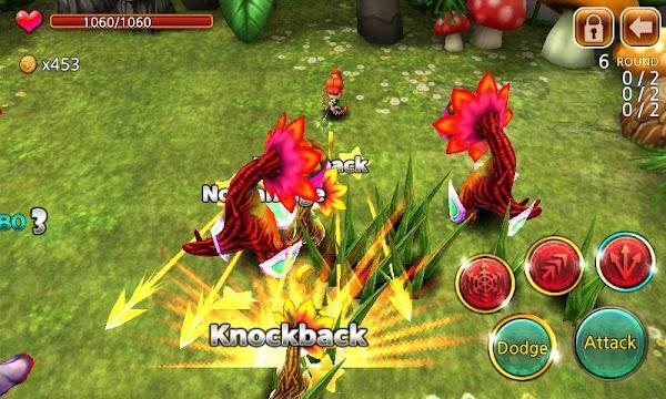 Demong Hunter- screenshot thumbnail
