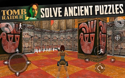 Tomb Raider I v1.0.25RC
