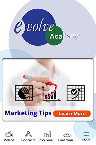 Evolve Academy