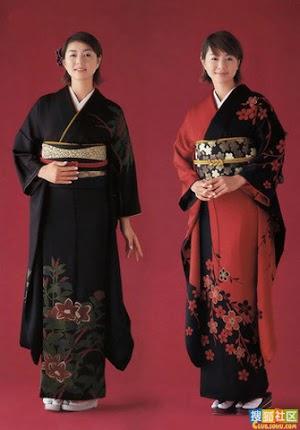 """与身材瘦小不成比例的是,日本女人的腿部却是不恰当地高度发达,尤其是小腿,其粗壮强大,令人望而生畏。对此日本男人有个形象的称呼:大根腿,即""""萝卜腿""""的意思。.jpg"""