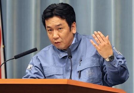枝野幸男震撼日本政坛 站稳下任首相?