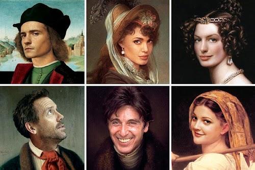 现代名人文艺复兴时期的画像.jpg