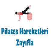 Pilates Hareketleri Zayıfla