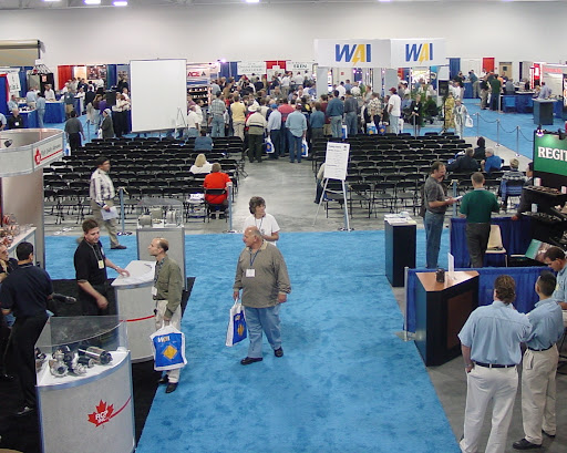 Kci Expo Center In Missouri Visitmo Com