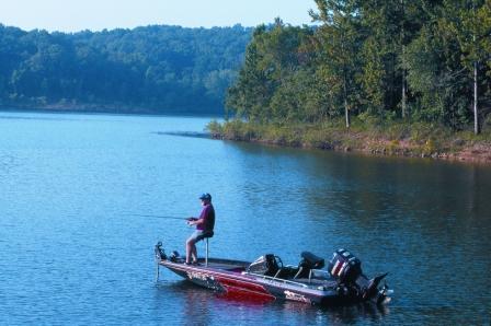 Lake Wappapello State Park In Missouri Visitmo Com