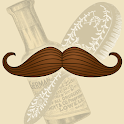 Handlebar Moustache LW icon