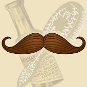 Handlebar Moustache LW