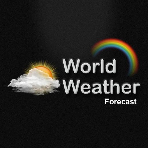 World Weather Forecast Pro