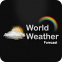 World Weather Forecast Pro logo