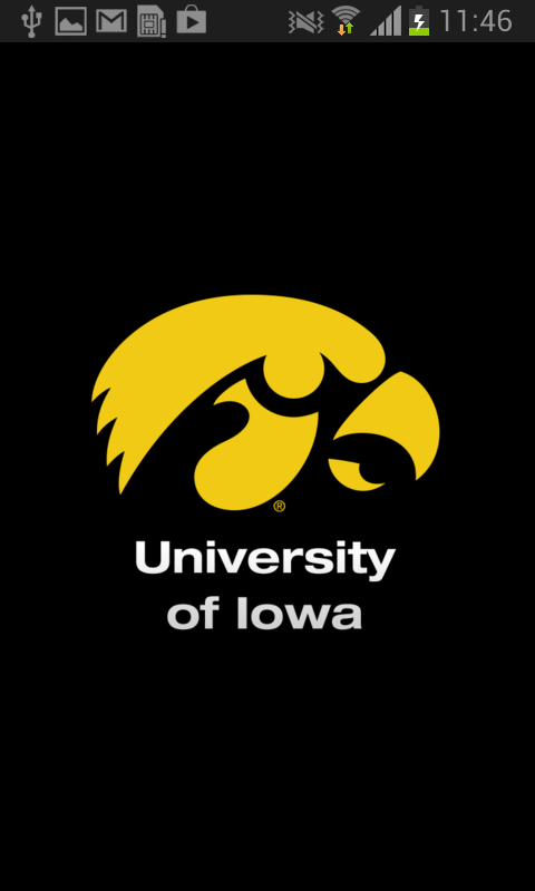 Iowa Hawkeye Sports - screenshot