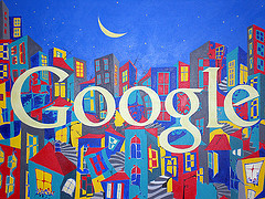 Lessons of marketing from Google