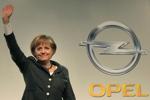 GM has not made of the decision on Opel