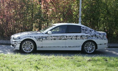 New BMW 5-Series — the most beautiful car BMW
