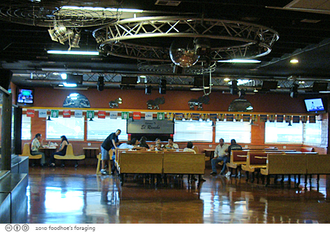 Rancho Restaurant Menu Irving Tx
