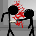 Penalty Chamber Stickman 2 icon