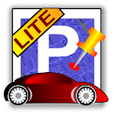Car localization lite logo