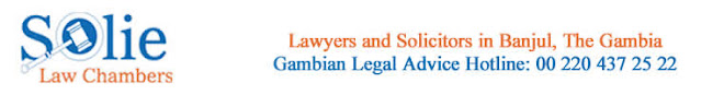 Business Lawyers in Africa
