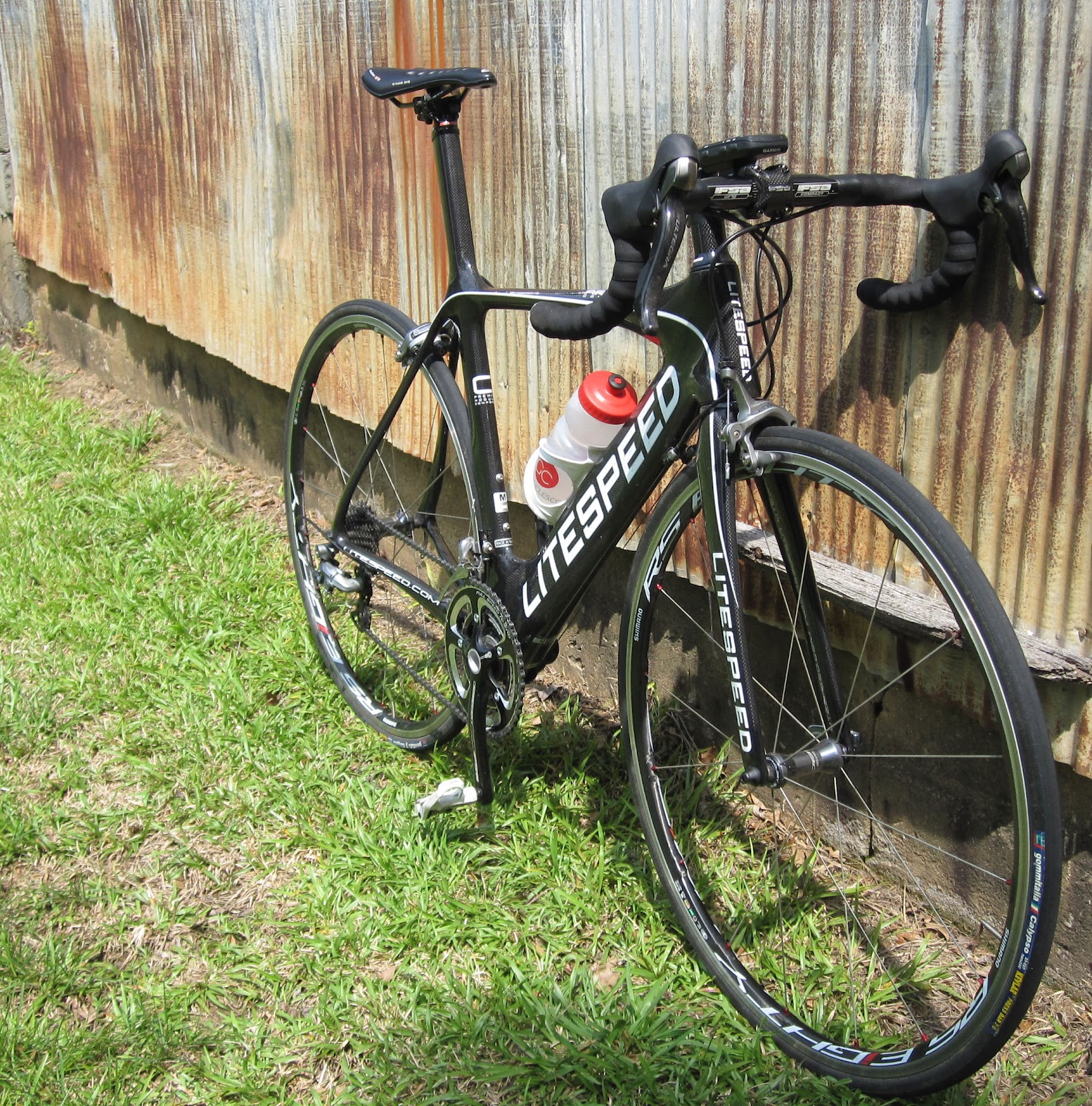 Litespeed Archon C Review | Glory Cycles Product Reviews